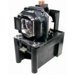 Lampe PANASONIC pour Vidéoprojecteur PTFW100NTU Smart