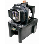 Lampe PANASONIC pour Vidéoprojecteur PTF100NTU Smart