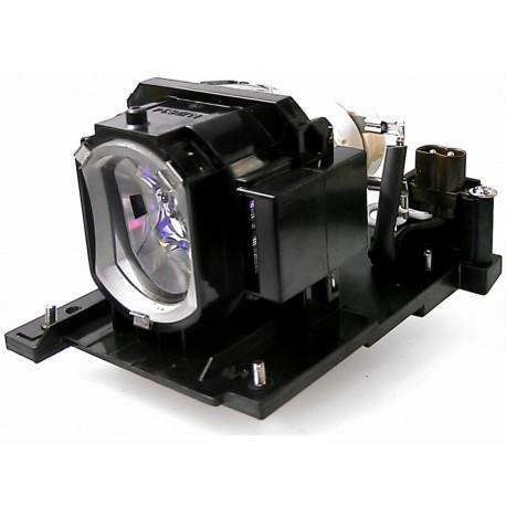 Lampe HITACHI pour Vidéoprojecteur CPRX80W Smart