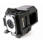 Lampe EPSON pour Vidéoprojecteur EB460 Smart