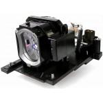 Lampe HITACHI pour Vidéoprojecteur CPRX78W Smart