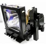 Lampe HUSTEM pour Vidéoprojecteur MVPH40 Smart