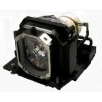 Lampe HITACHI pour Vidéoprojecteur CPWX12WN Smart