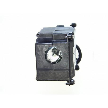 Lampe PLUS pour Vidéoprojecteur U3810WZ Original