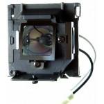 Lampe BENQ pour Vidéoprojecteur MP515P Smart
