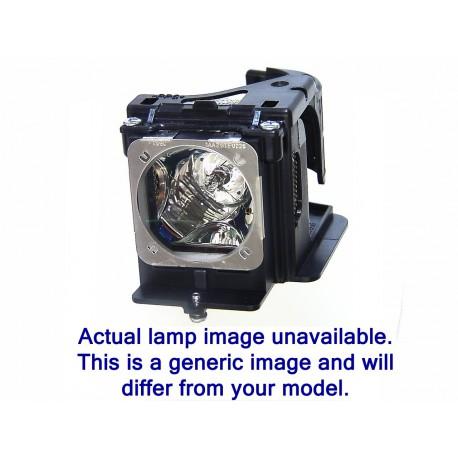 Lampe MITSUBISHI pour Télévision á rétroprojection WD62725 Smart