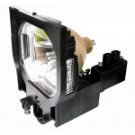 Lampe SANYO pour Vidéoprojecteur PLCXF46 Smart