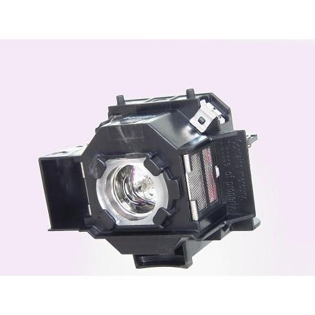 Lampe EPSON pour Vidéoprojecteur EMP82 Original