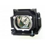 Lampe GEHA pour Vidéoprojecteur C 241W (2 pin connector) Original