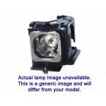 Lampe EVEREST pour Vidéoprojecteur ED U63W Original