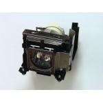 Lampe SANYO pour Vidéoprojecteur PLCXW200K Original