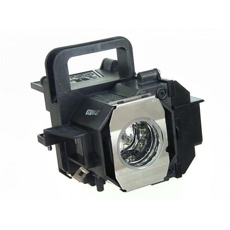 Lampe EPSON pour Vidéoprojecteur PowerLite PC 7100 Original