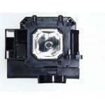 Lampe NEC pour Vidéoprojecteur M260W Original