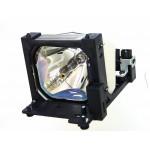 Lampe HUSTEM pour Vidéoprojecteur PJX2000 Original