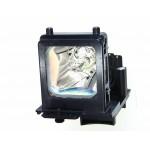 Lampe HUSTEM pour Vidéoprojecteur PJTX10 Original