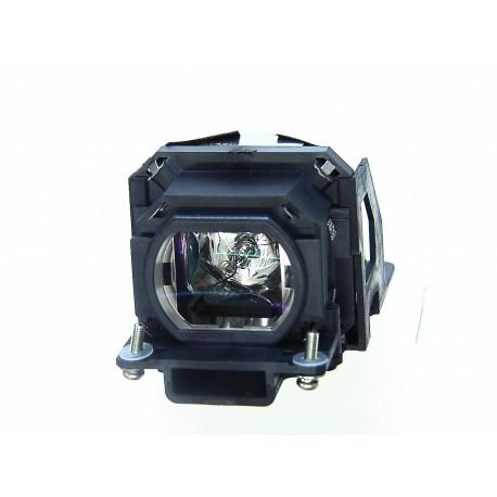 Lampe PANASONIC pour Vidéoprojecteur PTLB51EA Original