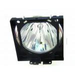 Lampe ELMO pour Vidéoprojecteur EDP 6100 Original