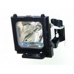 Lampe ELMO pour Vidéoprojecteur EDP S10 Original