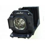 Lampe PANASONIC pour Vidéoprojecteur PTLW80 Original