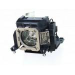 Lampe PANASONIC pour Vidéoprojecteur PTVX415NZ Original