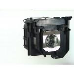 Lampe EPSON pour Vidéoprojecteur PowerLite 580 Original