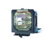 Lampe SANYO pour Vidéoprojecteur PLCXU41 Diamond