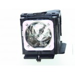 Lampe SANYO pour Vidéoprojecteur PLCWXE45 Diamond
