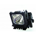 Lampe HUSTEM pour Vidéoprojecteur MVP4100 Diamond