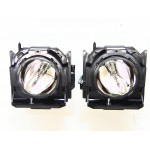 Lampe PANASONIC pour Vidéoprojecteur PTDZ6700 Original