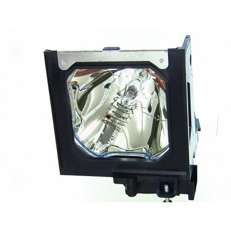 Lampe SANYO pour Vidéoprojecteur PLCXT10 (Chassis XT1000) Original
