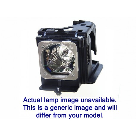 Lampe SANYO pour Vidéoprojecteur PLCXU07 Diamond