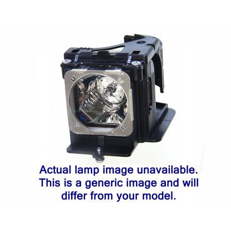 Lampe TOSHIBA pour Cube de Projection P400 LC Original