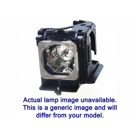 Lampe PANASONIC pour Télévision á rétroprojection PT50LCX63 Smart