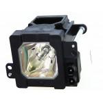Lampe JVC pour Télévision á rétroprojection HDP70R1U Original
