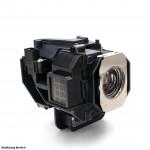 Lampe d'origine pour vidéoprojecteur Epson POWERLITE HOME CINEMA 8700