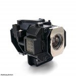 Lampe d'origine pour vidéoprojecteur Epson HOME CINEMA 8345