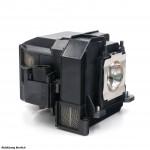 Lampe d'origine pour vidéoprojecteur Epson EB-480/T