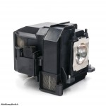 Lampe d'origine pour vidéoprojecteur Epson EB-CU600WI