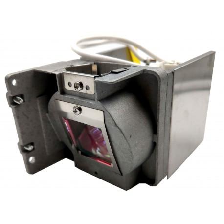 Whitebox pour vidéoprojecteur BenQ MS513