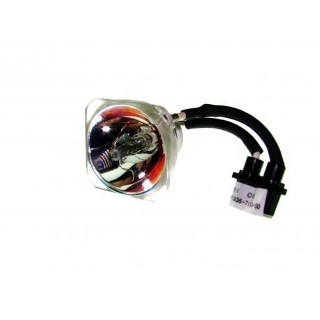 Ampoule seule pour vidéoprojecteur Acer PD123