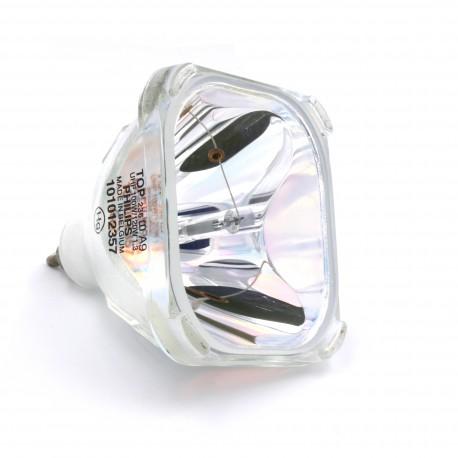 Ampoule seule pour vidéoprojecteur 3M MP8725 (120W UHP)