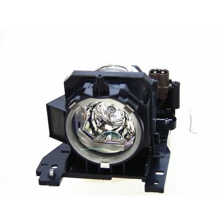 Lampe 3M pour Vidéoprojecteur X66 Original