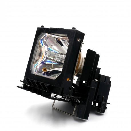 Whitebox pour vidéoprojecteur 3M Lumina X80