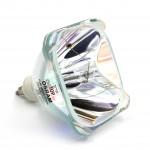 Ampoule seule pour vidéoprojecteur Panasonic PT50LCX64
