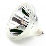 Ampoule seule pour vidéoprojecteur Mitsubishi WD-6500