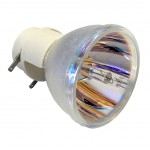 Ampoule seule pour vidéoprojecteur InFocus IN114ST