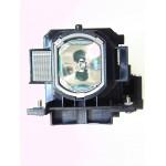 Lampe HITACHI pour Vidéoprojecteur CPRX78 Original