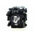 Lampe PROJECTIONDESIGN pour Vidéoprojecteur F22 SX+ Original