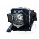 Lampe HITACHI pour Vidéoprojecteur CPWX3014WN Original