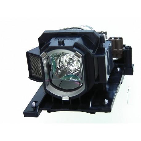 Lampe 3M pour Vidéoprojecteur X46 Original